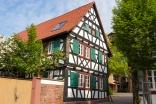 Historische Fachwerkhäuser Kandel
